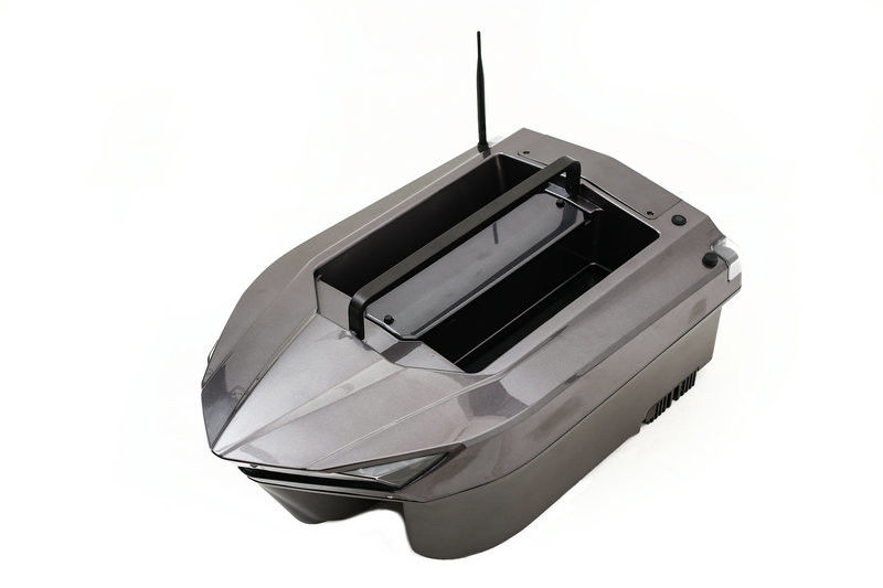 Trimaran Remote Control Intelligent Bait Boat Fishing RYH -003D With Compass , GPS , Fish Finder