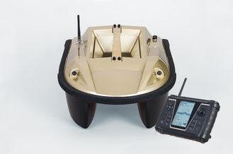 Βάρκα δολώματος αλιευτικών σκαφών τηλεχειρισμού RC ανιχνευτών αετών ryh-001B με το ΠΣΤ CHAMPAGNE