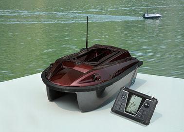Καφετιές αετών βάρκες δολώματος τηλεχειρισμού ανιχνευτών ασύρματες, αλιευτικό σκάφος υψηλής ταχύτητας ryh-001A